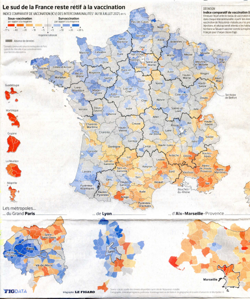 France vaccination figaro001