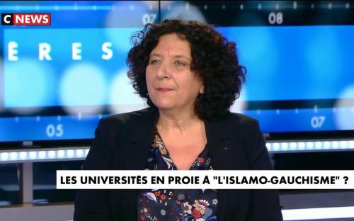 Vidal-islamogauchisme-universite