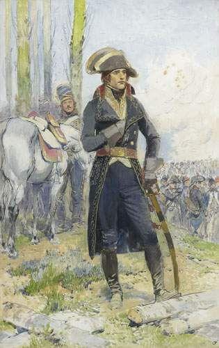 Bonaparte 1