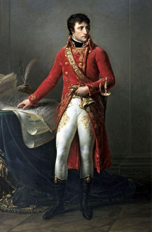 Bonaparte 2