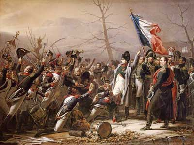 Bonaparte Waterloo
