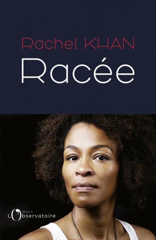Racée Rachel Khan