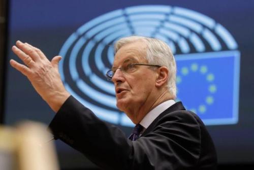 Barnier europe